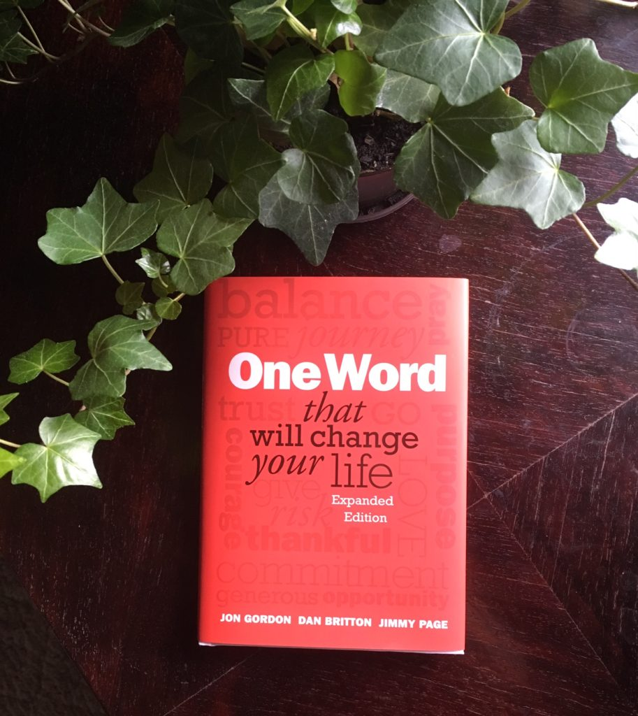 Image of One Word