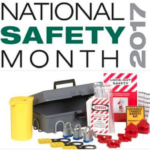 Image of National Safety Month CCI