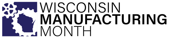 Image of Wisconsin Manufacturing Month