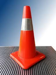 Image of Safety Pilon