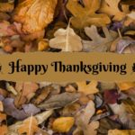 Image of happy-thanksgiving-autumn-leaves